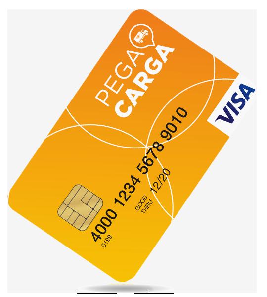 Cartão Pega Carga. Garanta já o seu e receba seus pagamentos com facilidade.